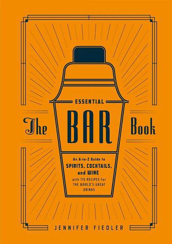 The Essential Bar Book