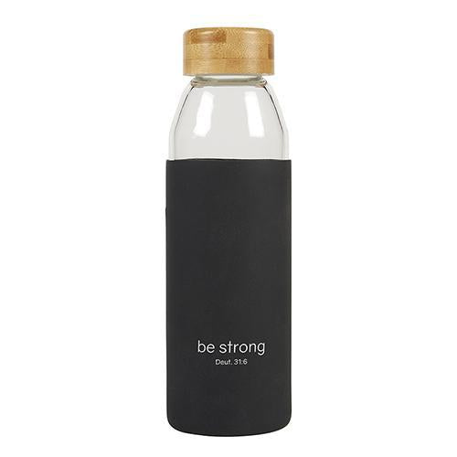 Be Strong Bottle