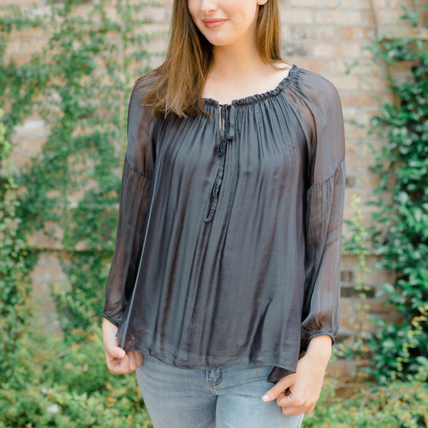 The Rosalina Top