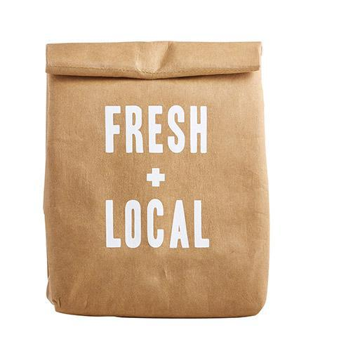 Fresh + Local Lunch Cooler Bag