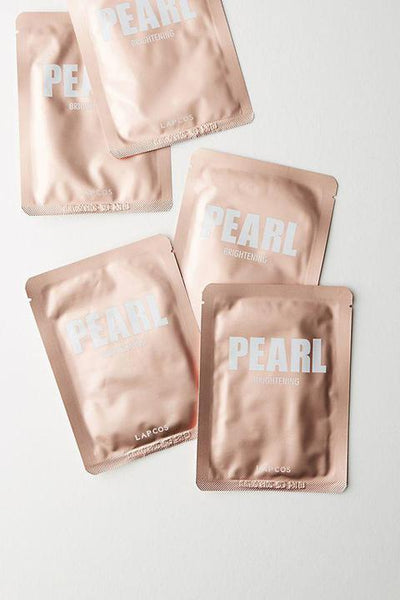 Pearl - Daily Skin Mask