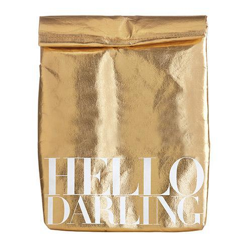 Hello Darling Lunch Cooler Bag