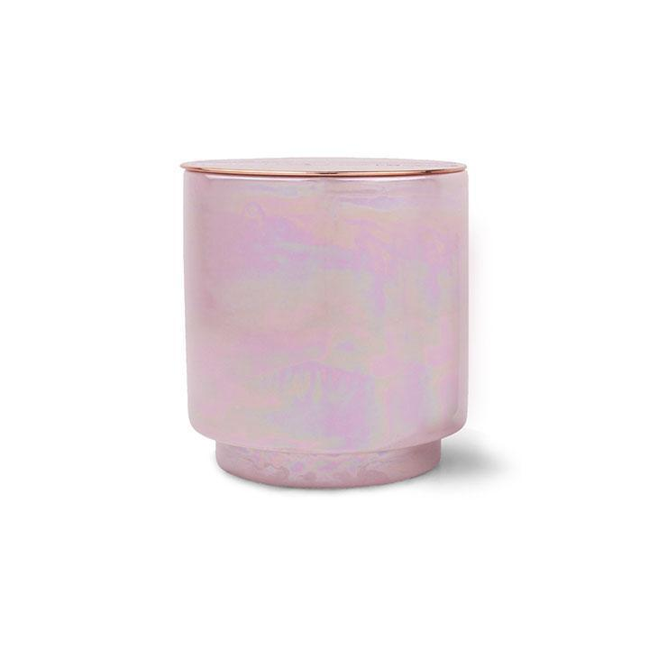 Grand Peony & Lavender Glow Candle
