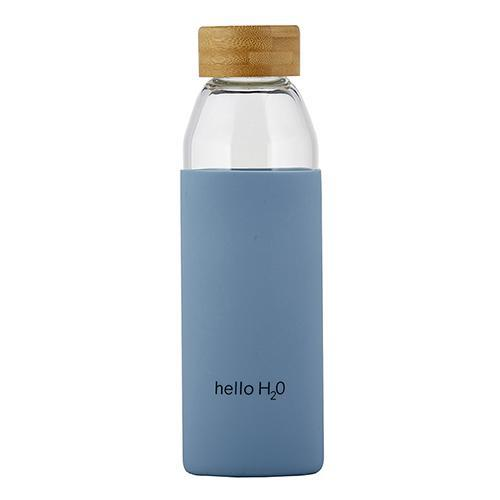 Hello H2O Bottle