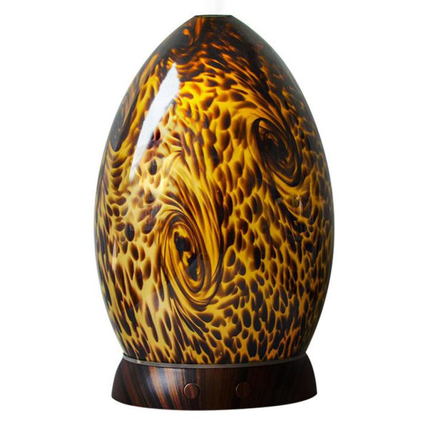 Lux Marble Amber Diffuser