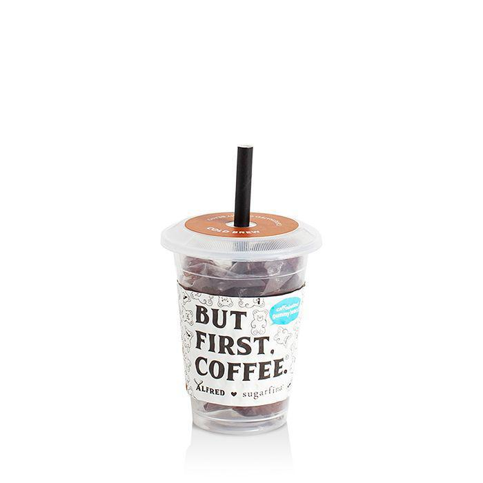 Cold Brew Bears Mini Coffee Cup