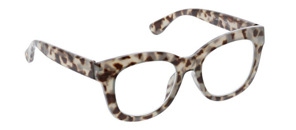 Center Stage Grey Tortoise Readers