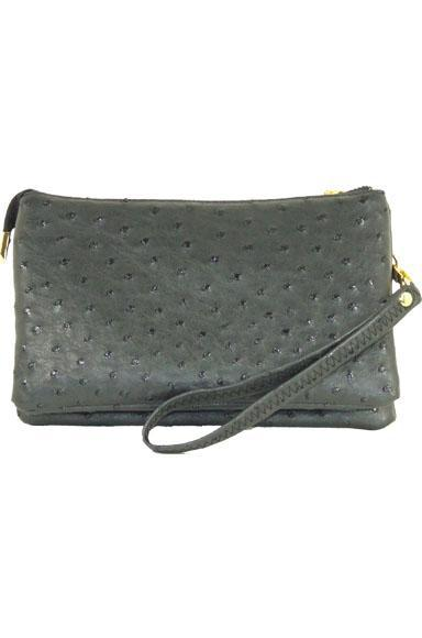 Croc Mini Crossbody Bag