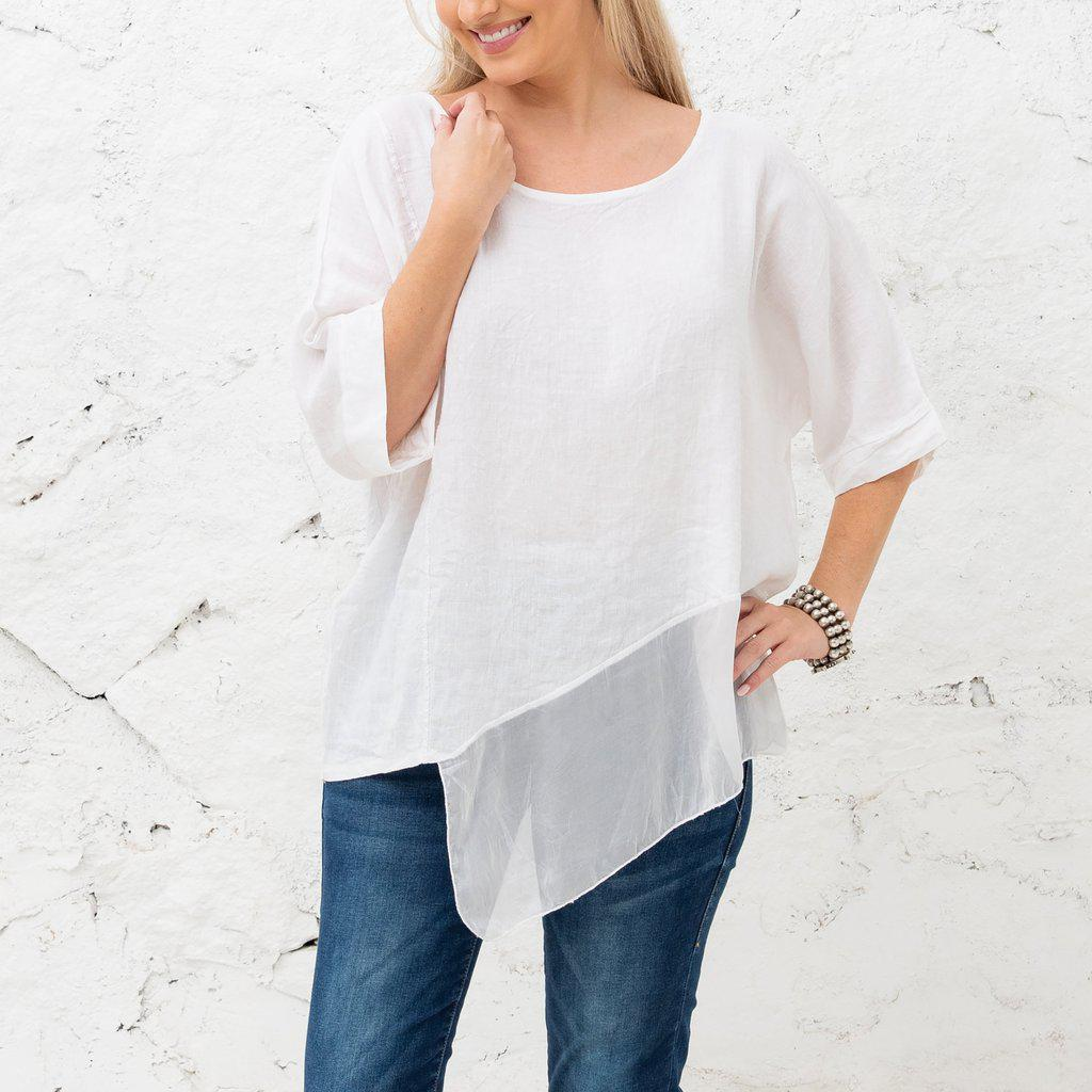 The Roslyn Top
