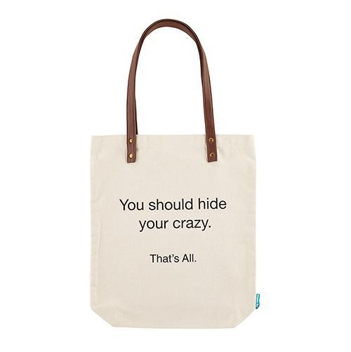 That's All. Canvas Tote Collection