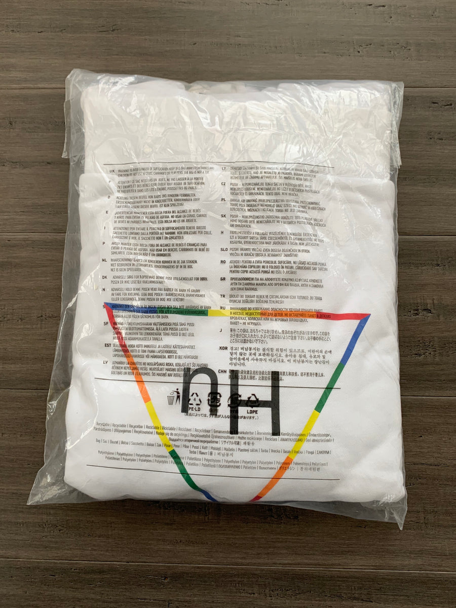 Adidas Human Race Sweatshirt (Multi -Color) Size Small