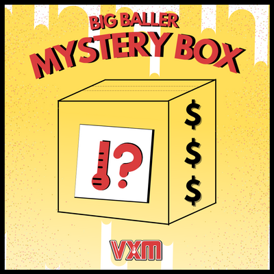 *NEW* Ultimate Mystery Boxes?