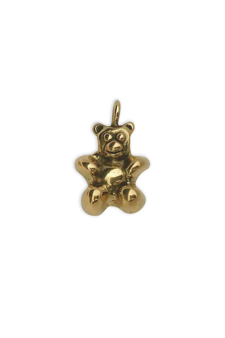 """Goldie"" Lucky Bear"