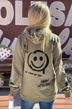 SOUL CANDY Hoodie- Adult