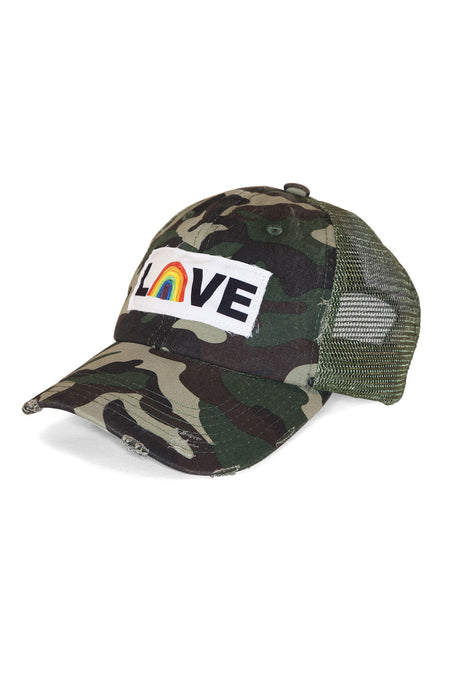Tough Love Hat - Youth