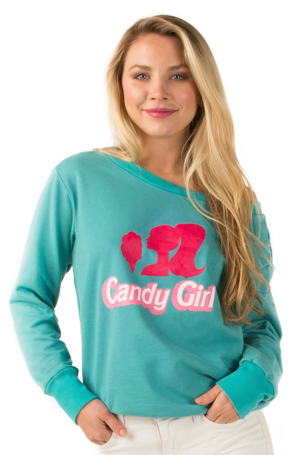 Candy Girl Sweatshirt