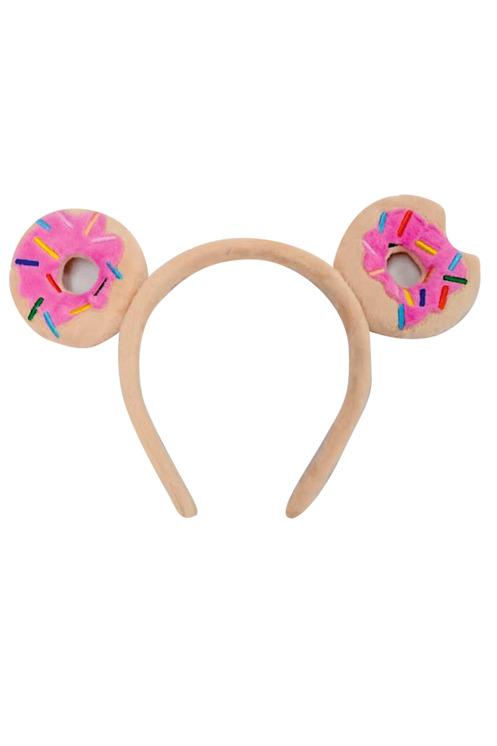 Donut and Sprinkles Headband