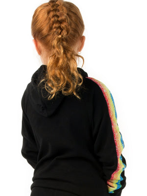 Extreme Rainbow Sweatshirt - Youth