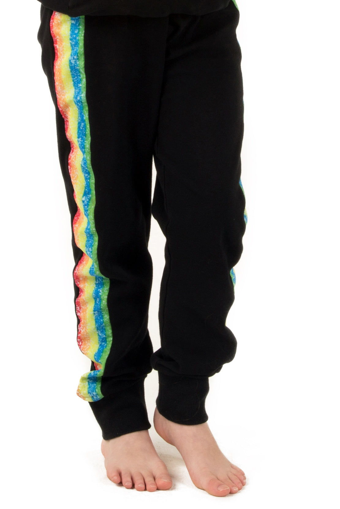 Extreme Rainbow Sweatpants - Youth