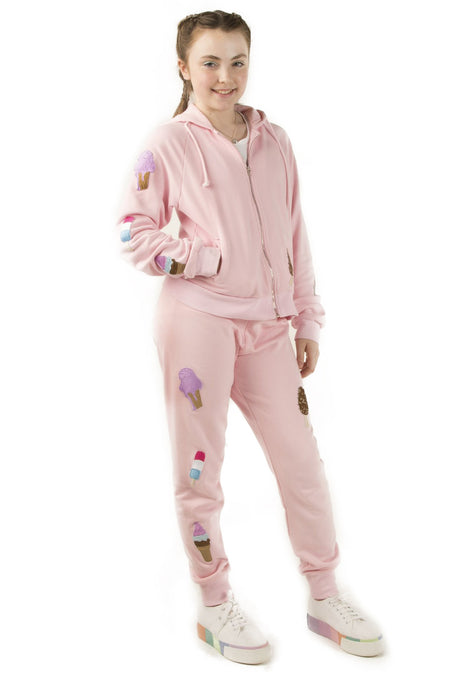 Ice Cream Dreams Tracksuit - Youth