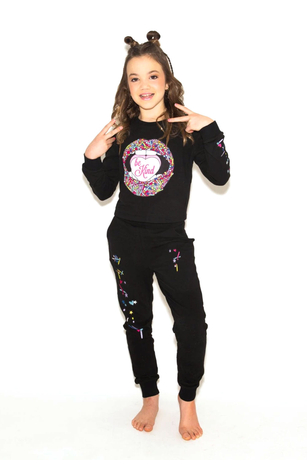 Candy Lips Tracksuit- Youth