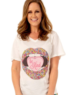 Candy Lips T-Shirt