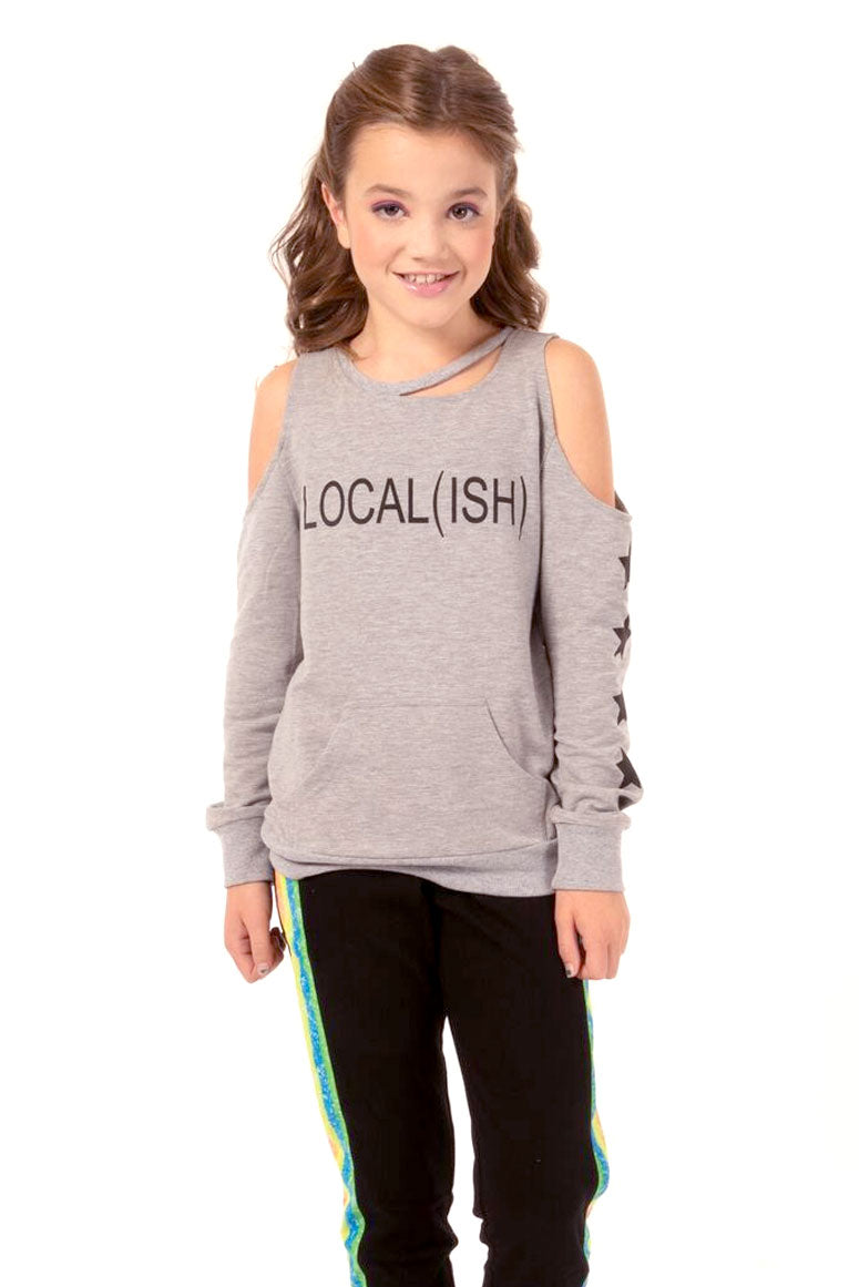 Localish Sweatshirt- Youth