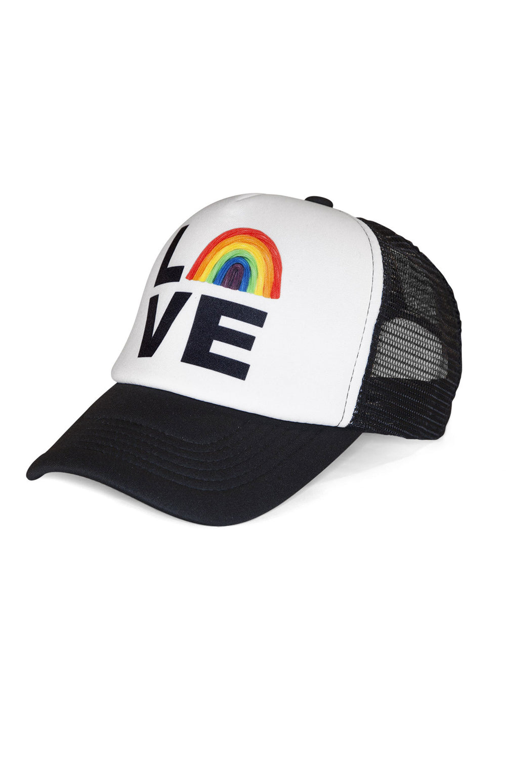 Love More Hat