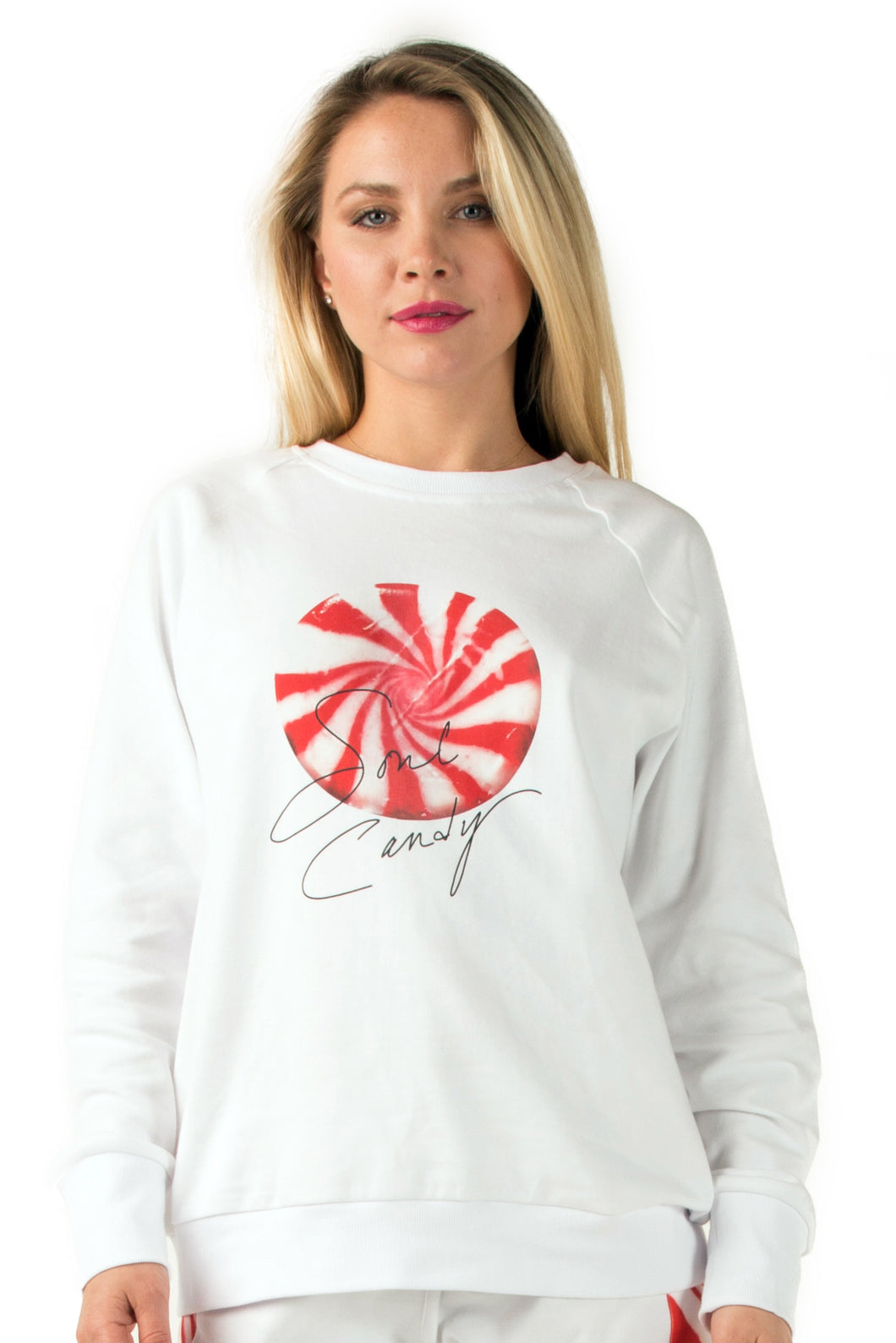 Mint to be! Sweatshirt- Adult