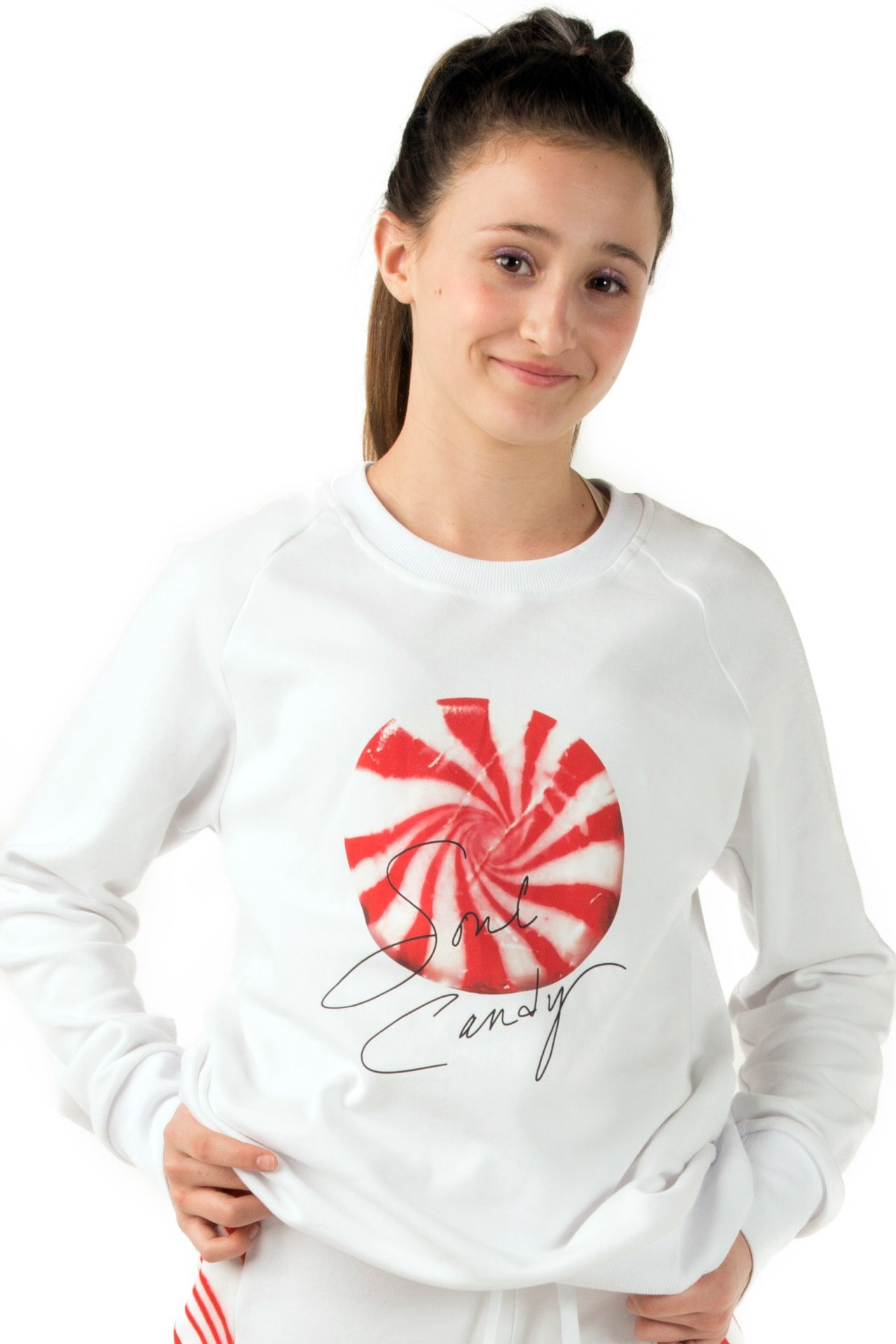 Mint to be! Sweatshirt - Youth