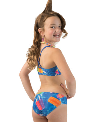 Pools and Pops Bikini  -Youth