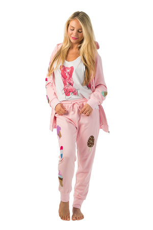 Ice Cream Dreams Tracksuit