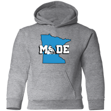 Minnesota Made - The Original - Toddler Pullover Hoodie
