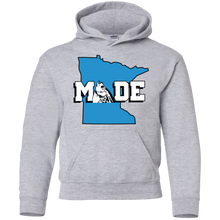 Minnesota Made - The Original - Youth Pullover Hoodie