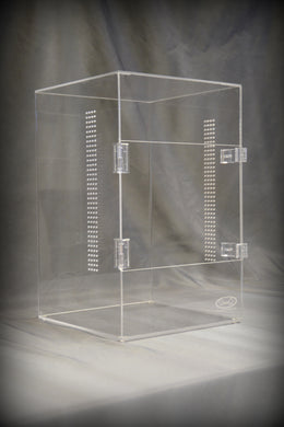 Acrylic Enclosure 10x10x16