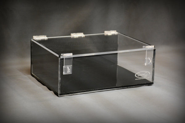 (1) Compartment Enclosure