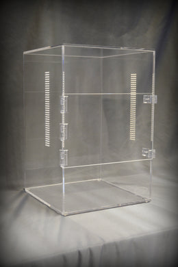 Acrylic Enclosure 12x12x18