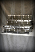 3 Tier Display Kit - Clear Acrylic