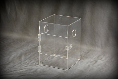 Small Acrylic Enclosure 8x8x12