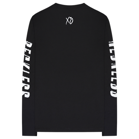 RECKLESS LONGSLEEVE