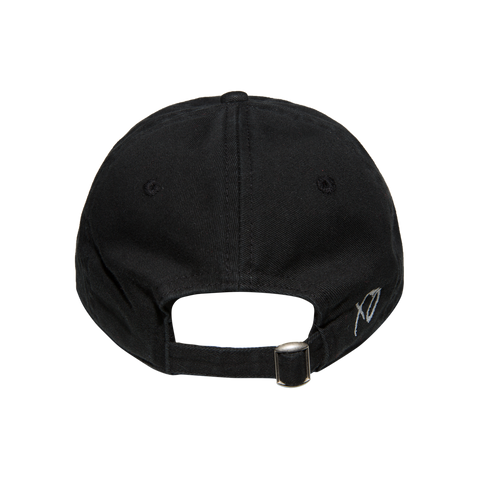 RECKLESS SPORTS CAP BLACK