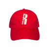 RECKLESS SPORTS CAP RED
