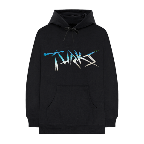 Turks Beach Hoodie + Digital Album