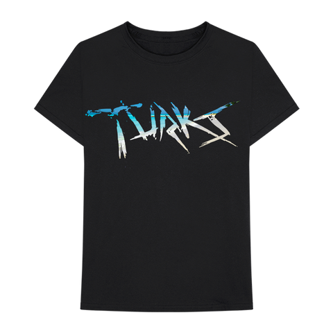 Turks Beach Tee + Digital Album