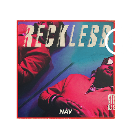 RECKLESS DIGITAL ALBUM
