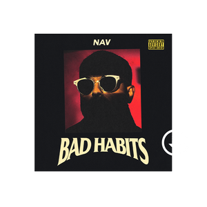 BAD HABITS DIGITAL ALBUM