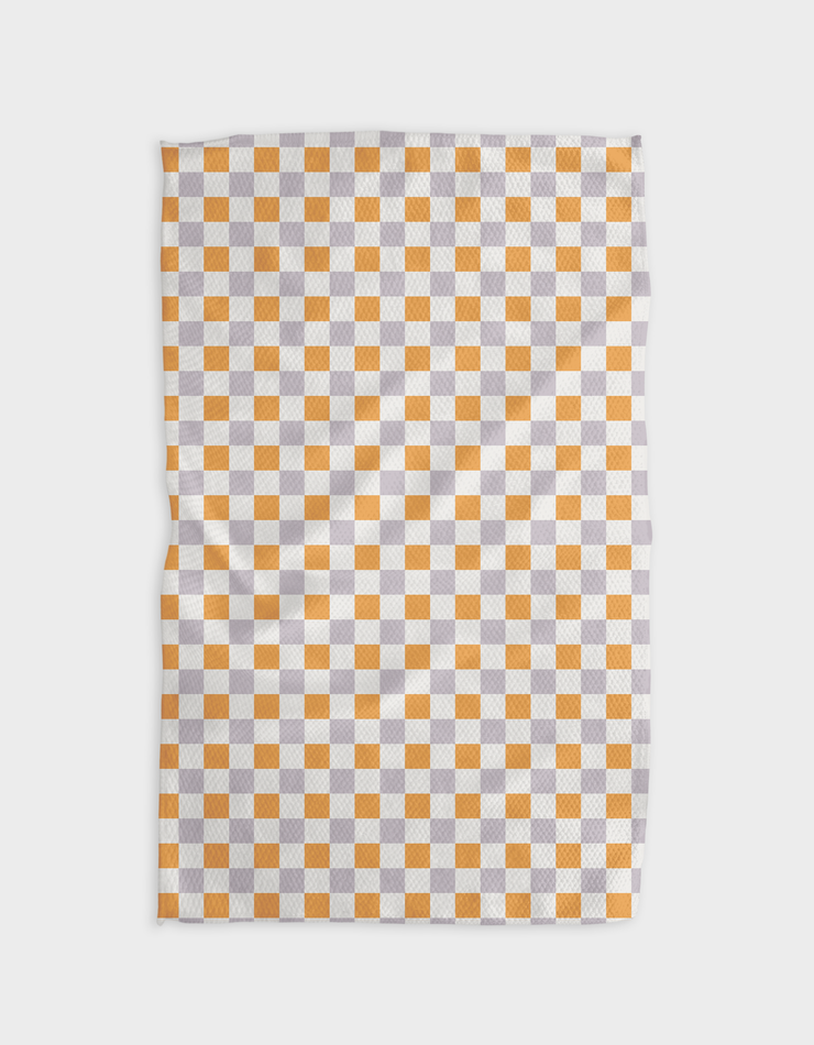 Danse Mandarine Kitchen Tea Towel