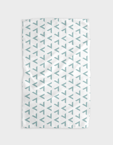 Arrow Kitchen Tea Towel