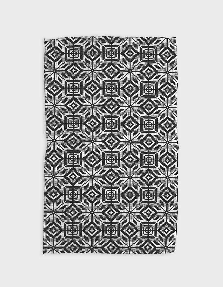 Baltic Kitchen Tea Towel - POS
