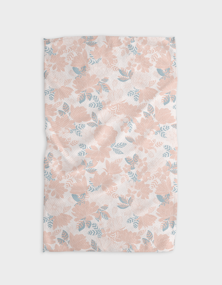 Bloom Kitchen Tea Towel